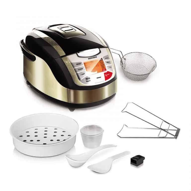 Comprar un robot de cocina barato noviembre 2018 - Robot de cocina barato y bueno ...