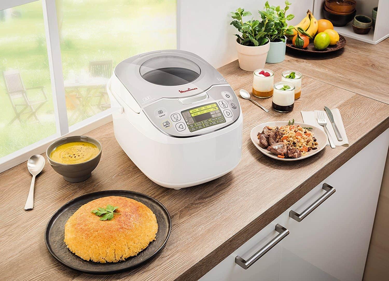 moulinex maxichef advanced-robots de cocina recetas
