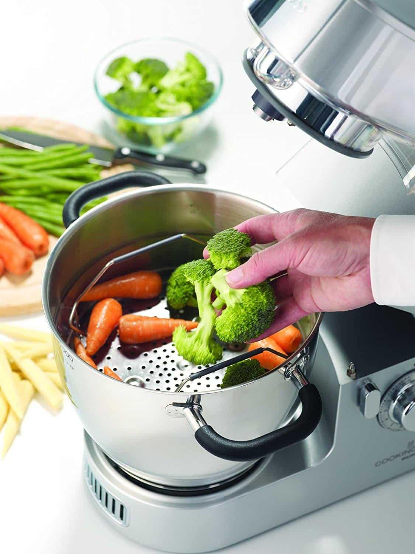 El mejor robot de cocina: Cooking Chef de Kenwood [modelo increíble ✅]