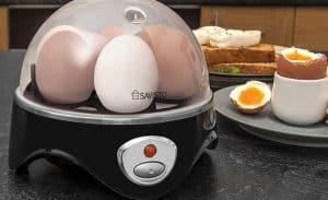 hervidor de huevos pequeño