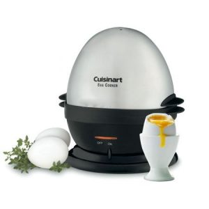 hervidor de huevos moderno