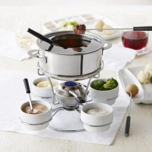 fondue cornilla