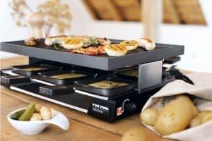 raclette compacta