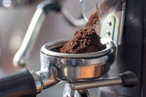 café para la Cafetera expreso