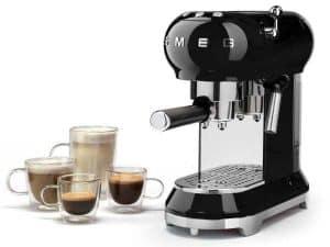 Cafetera expreso individual
