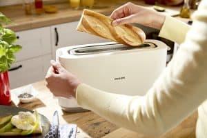 tostadora para pan
