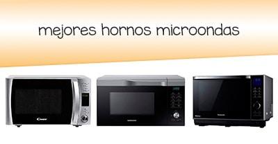 Los mejores microondas del a o tu mejor aliado en la cocina - Horno microondas pequeno ...