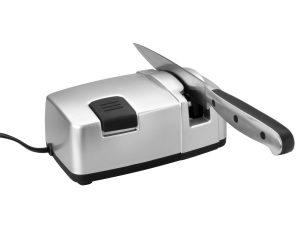 afilador de cuchillos eléctrico con cable