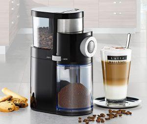 molinillo de café grande