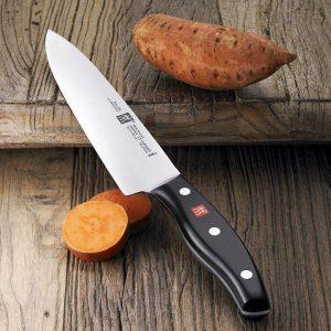 cuchillo afilado