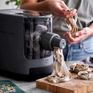 máquina para hacer pasta moderna
