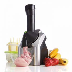 máquina de helado compacta