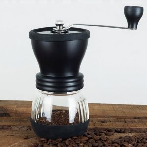 molinillo de café manual