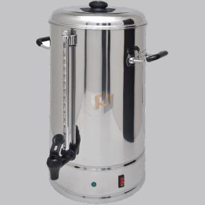 percolador de café compacto