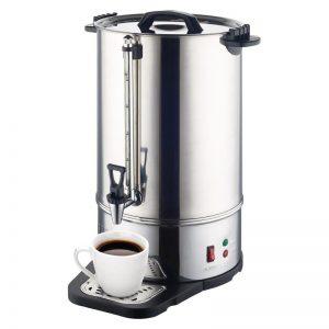 percolador de café nuevo