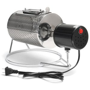 tostador de café eléctrico pequeño