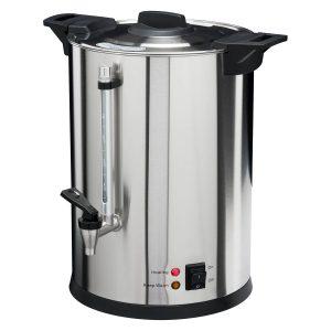 percolador de café moderno