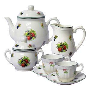 juego de té o café