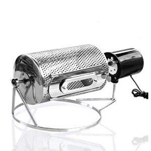 tostador de café eléctrico compacto